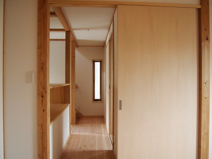 座間市緑ヶ丘の家☆完了検査終了しました!_c0152341_22330017.jpg