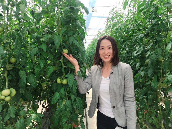新規就農でトマト施設園芸〈いわて若江農園さん〉_b0199244_15192905.jpg