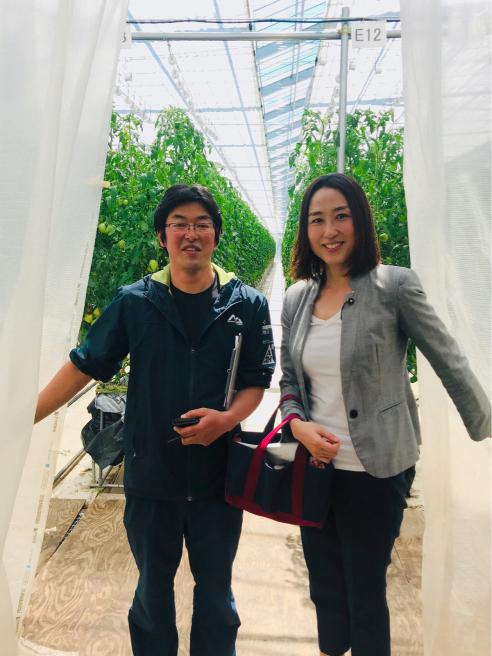 新規就農でトマト施設園芸〈いわて若江農園さん〉_b0199244_15202356.jpg