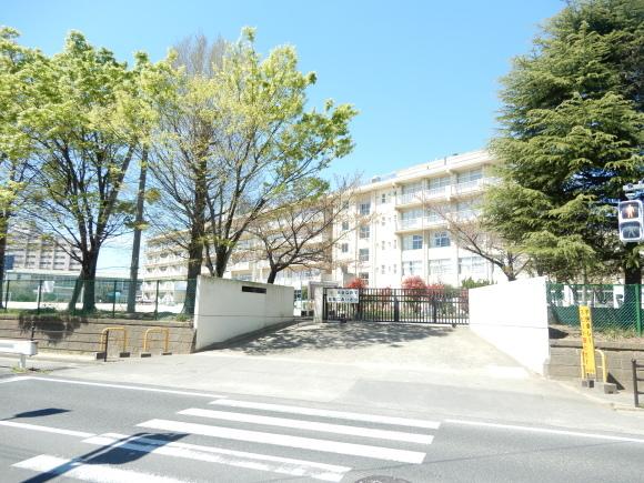 新松戸ファミールハイツ周辺を散策_c0064859_15260228.jpg