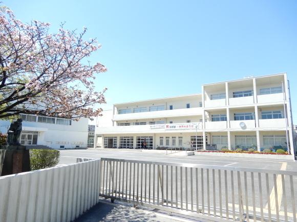 新松戸ファミールハイツ周辺を散策_c0064859_15265414.jpg