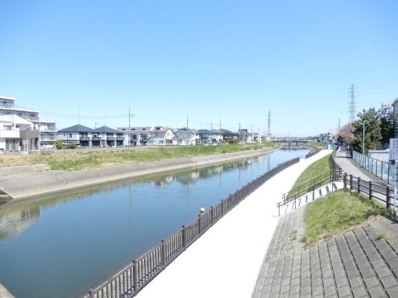 新松戸ファミールハイツ周辺を散策_c0064859_15292462.jpg