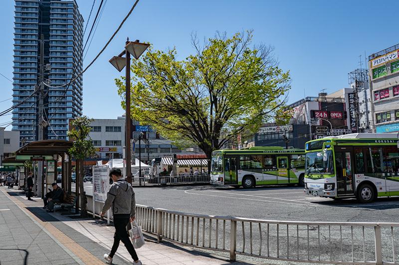 2019/04/16 芝園団地辺り_b0171364_12090534.jpg