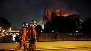 まさかの出来事!ノートルダム大聖堂の火災_c0221565_11322210.jpg