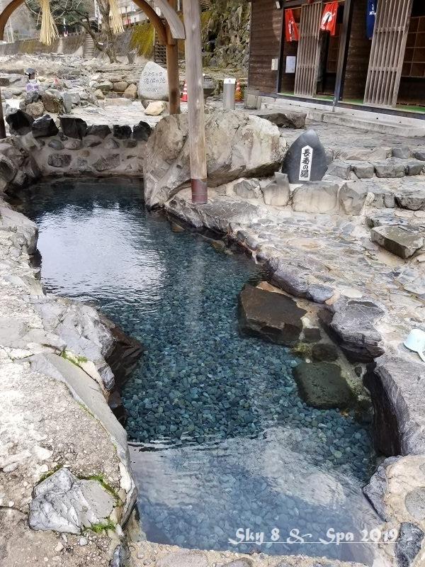 ◆ 車旅で広島へ、その11「湯原温泉 砂湯」へ (2019年3月)_d0316868_11531606.jpg
