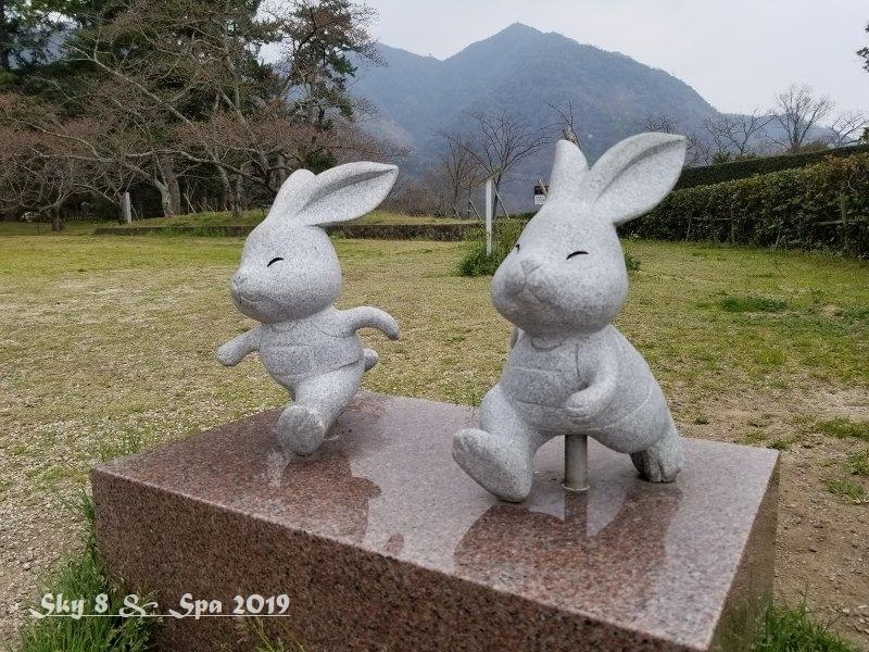 ◆ 車旅で広島へ、その12「出雲大社」へ (2019年3月)_d0316868_15280155.jpg