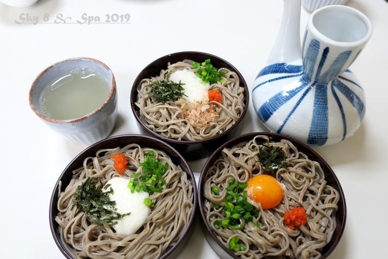 ◆ 車旅で広島へ、その13「手打ちそば 本家 大梶」へ (2019年3月)_d0316868_16195606.jpg