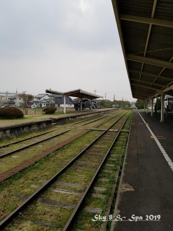 ◆ 車旅で広島へ、その14「旧大社駅」へ (2019年3月)_d0316868_17422062.jpg