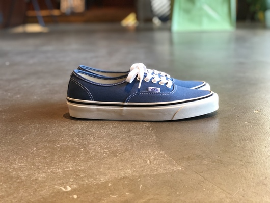 VANS ANAHEIM FACTORY COLLECTION - AUTHENTIC 44DX_f0020773_1832296.jpg
