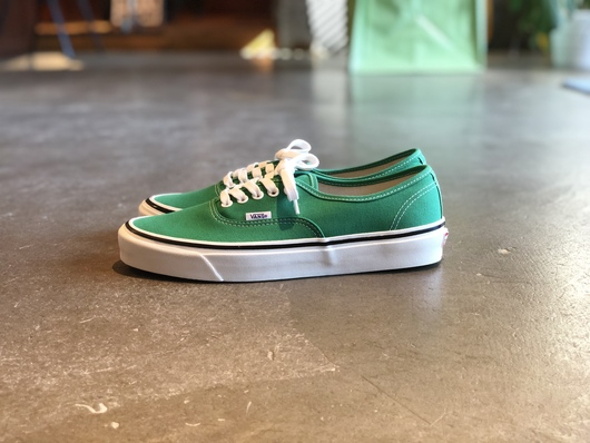 VANS ANAHEIM FACTORY COLLECTION - AUTHENTIC 44DX_f0020773_18332522.jpg