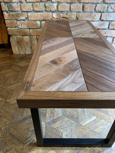 HERRINGBONE LOW TABLE_c0146581_13000485.jpg