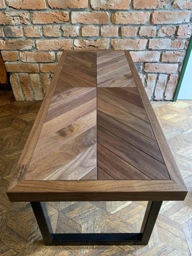 HERRINGBONE LOW TABLE_c0146581_13004096.jpg