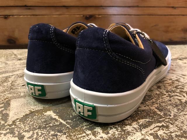 """4月20日(土)マグネッツ大阪店、服飾雑貨入荷!!#1 NOS \""""PF Flyers\""""CanvasSneaker Made In USA!!_c0078587_2125714.jpg"""