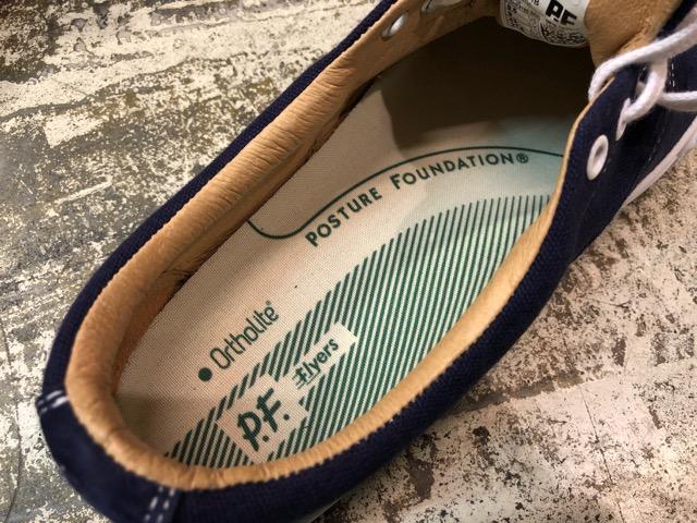 """4月20日(土)マグネッツ大阪店、服飾雑貨入荷!!#1 NOS \""""PF Flyers\""""CanvasSneaker Made In USA!!_c0078587_2151668.jpg"""
