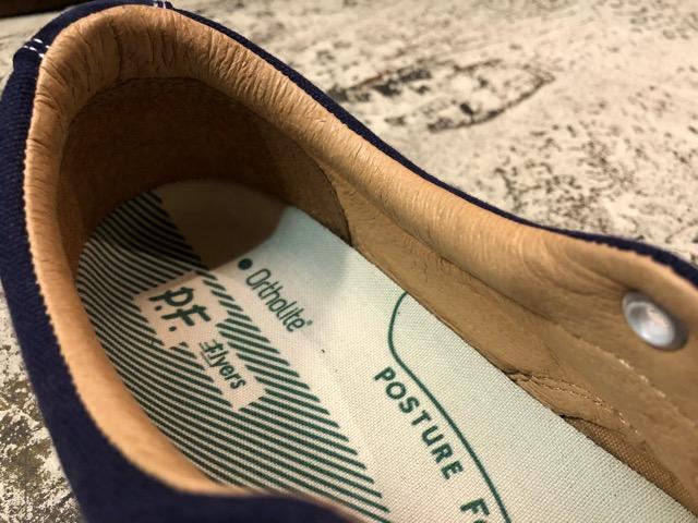 """4月20日(土)マグネッツ大阪店、服飾雑貨入荷!!#1 NOS \""""PF Flyers\""""CanvasSneaker Made In USA!!_c0078587_2152642.jpg"""