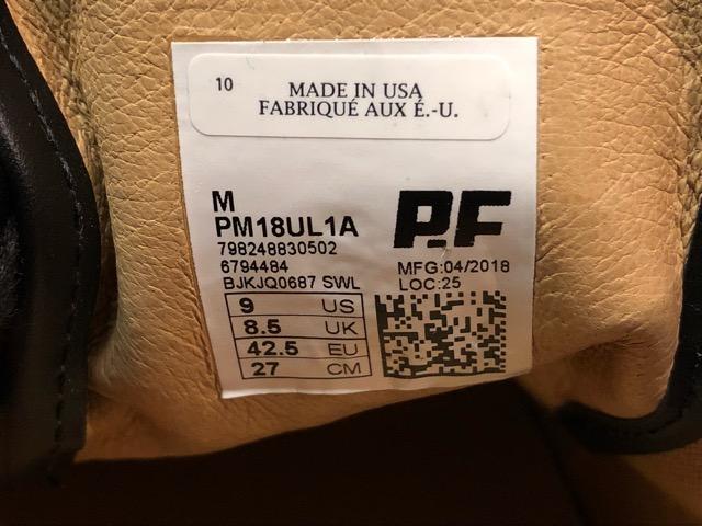 """4月20日(土)マグネッツ大阪店、服飾雑貨入荷!!#1 NOS \""""PF Flyers\""""CanvasSneaker Made In USA!!_c0078587_2174479.jpg"""