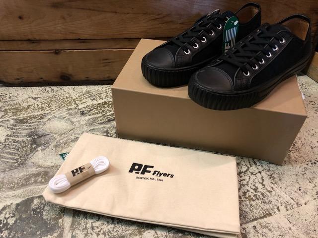 """4月20日(土)マグネッツ大阪店、服飾雑貨入荷!!#1 NOS \""""PF Flyers\""""CanvasSneaker Made In USA!!_c0078587_2181798.jpg"""