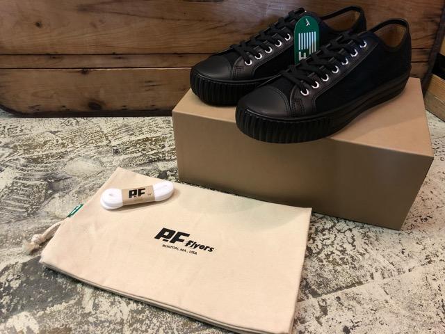 """4月20日(土)マグネッツ大阪店、服飾雑貨入荷!!#1 NOS \""""PF Flyers\""""CanvasSneaker Made In USA!!_c0078587_218507.jpg"""
