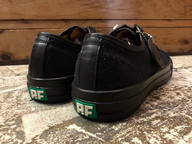 """4月20日(土)マグネッツ大阪店、服飾雑貨入荷!!#1 NOS \""""PF Flyers\""""CanvasSneaker Made In USA!!_c0078587_2194676.jpg"""