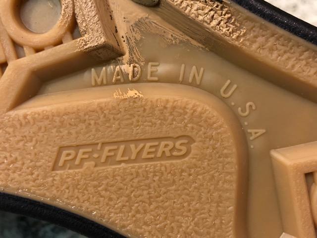 """4月20日(土)マグネッツ大阪店、服飾雑貨入荷!!#1 NOS \""""PF Flyers\""""CanvasSneaker Made In USA!!_c0078587_2201293.jpg"""
