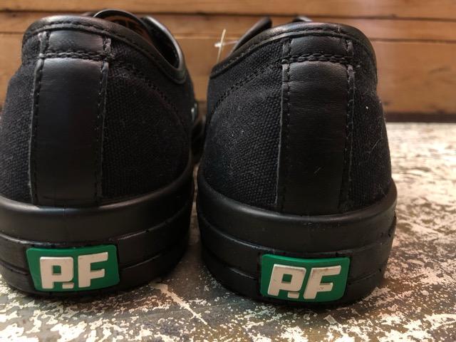 """4月20日(土)マグネッツ大阪店、服飾雑貨入荷!!#1 NOS \""""PF Flyers\""""CanvasSneaker Made In USA!!_c0078587_2222677.jpg"""