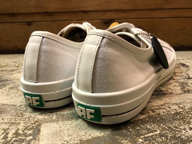 """4月20日(土)マグネッツ大阪店、服飾雑貨入荷!!#1 NOS \""""PF Flyers\""""CanvasSneaker Made In USA!!_c0078587_2294246.jpg"""