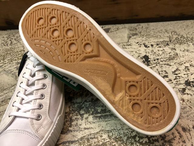 """4月20日(土)マグネッツ大阪店、服飾雑貨入荷!!#1 NOS \""""PF Flyers\""""CanvasSneaker Made In USA!!_c0078587_2301256.jpg"""