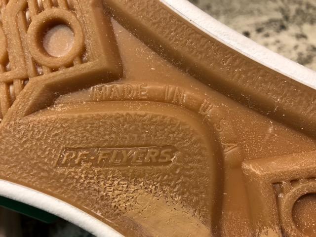 """4月20日(土)マグネッツ大阪店、服飾雑貨入荷!!#1 NOS \""""PF Flyers\""""CanvasSneaker Made In USA!!_c0078587_2301947.jpg"""