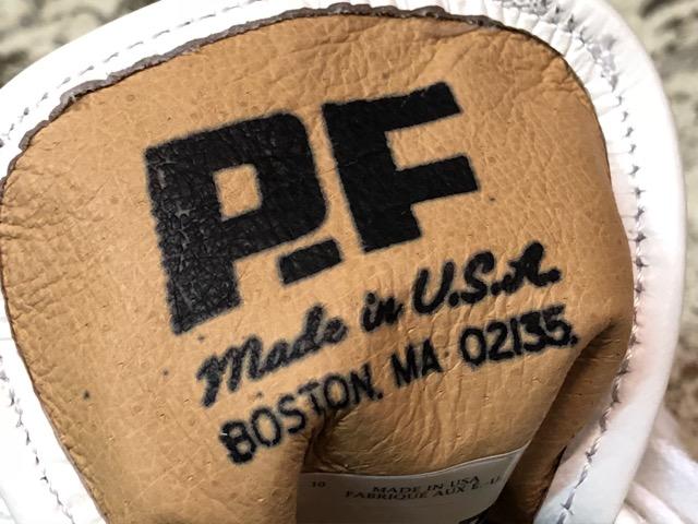 """4月20日(土)マグネッツ大阪店、服飾雑貨入荷!!#1 NOS \""""PF Flyers\""""CanvasSneaker Made In USA!!_c0078587_2303129.jpg"""