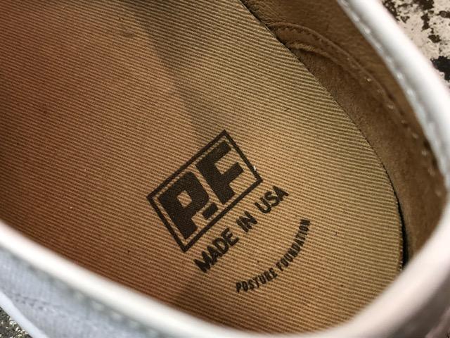 """4月20日(土)マグネッツ大阪店、服飾雑貨入荷!!#1 NOS \""""PF Flyers\""""CanvasSneaker Made In USA!!_c0078587_2305054.jpg"""
