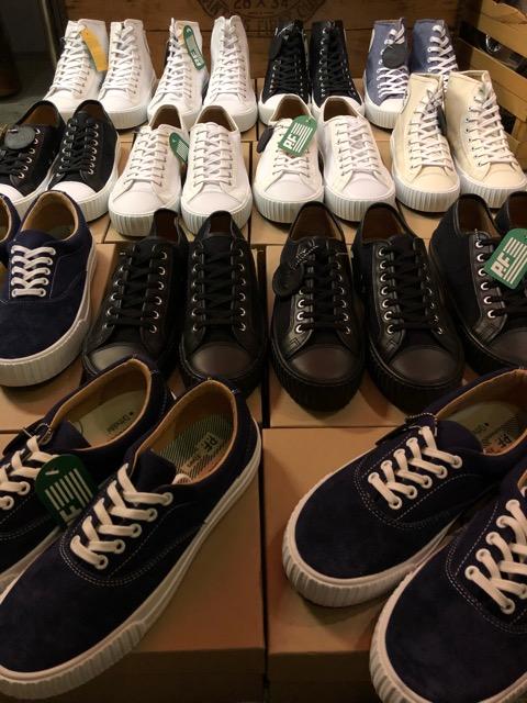 """4月20日(土)マグネッツ大阪店、服飾雑貨入荷!!#1 NOS \""""PF Flyers\""""CanvasSneaker Made In USA!!_c0078587_293067.jpg"""