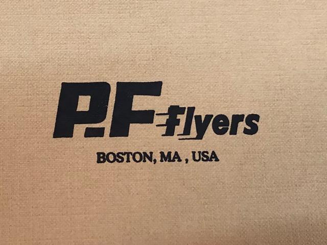 """4月20日(土)マグネッツ大阪店、服飾雑貨入荷!!#1 NOS \""""PF Flyers\""""CanvasSneaker Made In USA!!_c0078587_29458.jpg"""