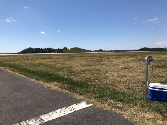 富士山静岡空港で鳥追い払い装置を設置しました【鳥獣対策ブログ】_a0321697_17514309.jpg