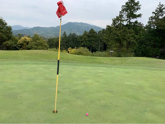 晴れ♪ゴルフ_f0085810_14173919.jpg