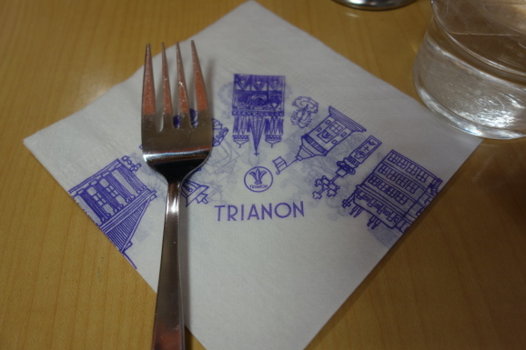 トリアノンさんでタマゴトースト_e0230011_17110147.jpg