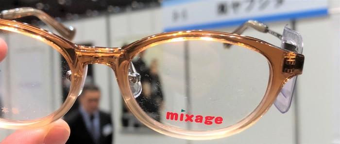 東京展示会 Lafont・mixage kids・omodok(キッズブランド特集)_a0150916_9281480.jpg