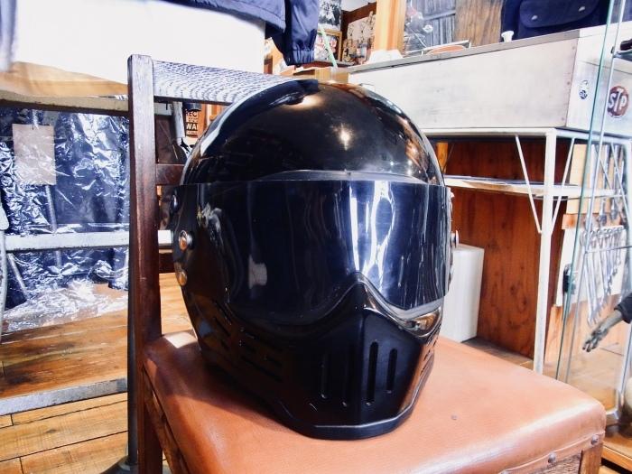 Vintage Helmet 入荷_d0179518_11322038.jpeg