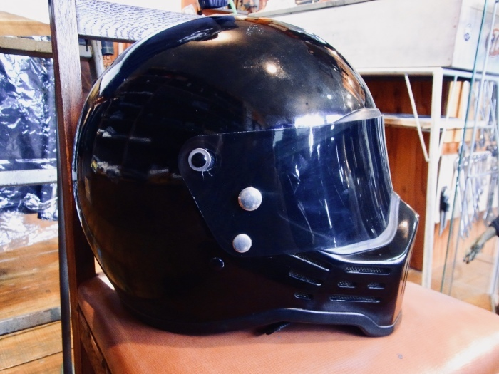 Vintage Helmet 入荷_d0179518_11323574.jpeg