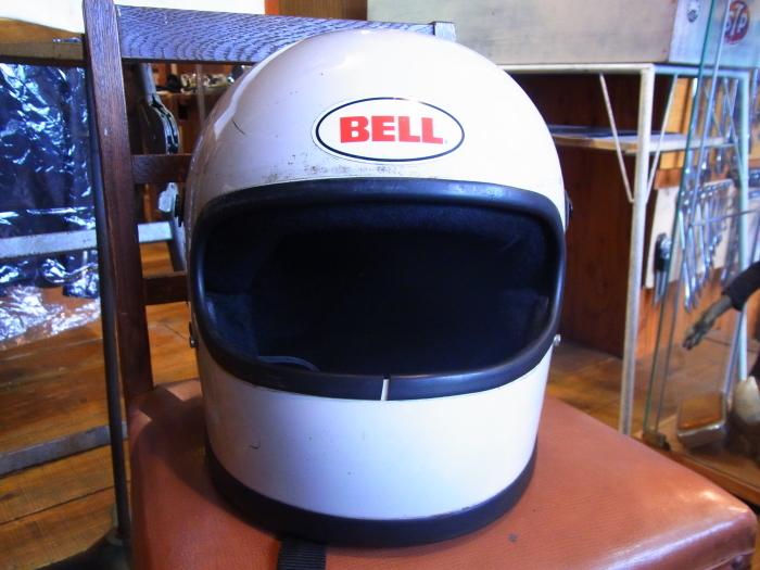 Vintage Helmet 入荷_d0179518_11391172.jpg