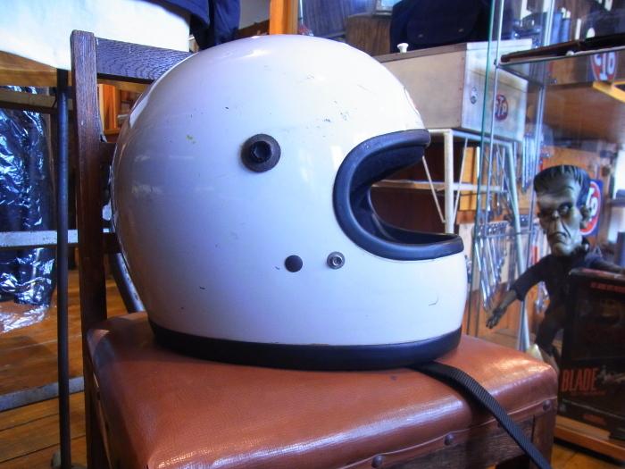 Vintage Helmet 入荷_d0179518_11392696.jpg
