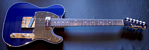 「Nocturne Blue PearlのStandard-T」1本目が完成&発売!_e0053731_16171416.jpg