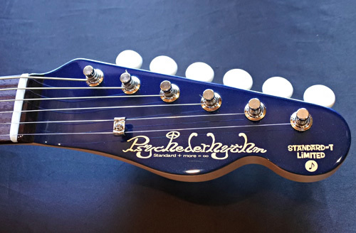 「Nocturne Blue PearlのStandard-T」1本目が完成&発売!_e0053731_16171421.jpg