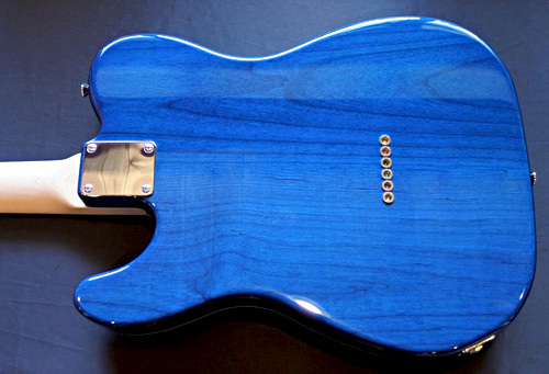 「Nocturne Blue PearlのStandard-T」1本目が完成&発売!_e0053731_16171518.jpg