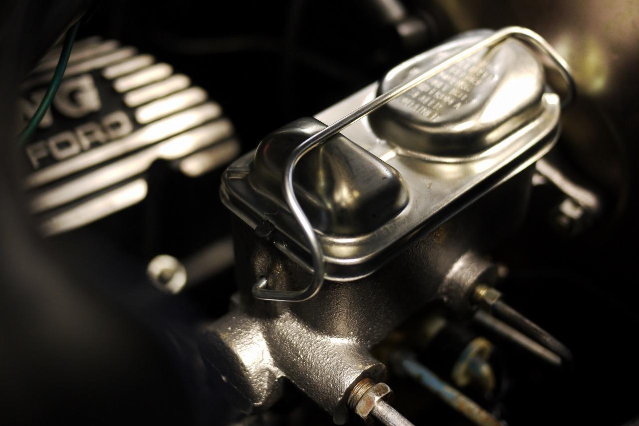 1967y ford mustang 289エンジン_d0171835_19132834.jpg