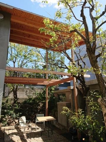 表参道 ミナガワビレッジ(2) MINAGAWA BILLAGE, Omote Sando_a0147436_16183205.jpg