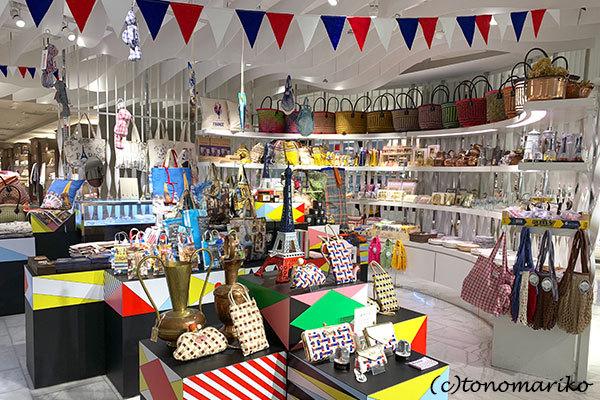 伊勢丹新宿「ぼわっと」で毎日お待ちしています。23日まで♪_c0024345_09030165.jpg