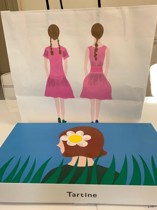 可愛いお土産 - 松本陽子デンタルクリニック院長ブログ Beauty&Cure診療日誌