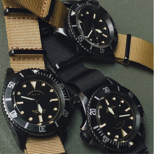 "NEW ""WATCH\"" BRAND has also come !!!_d0227059_18052418.jpg"