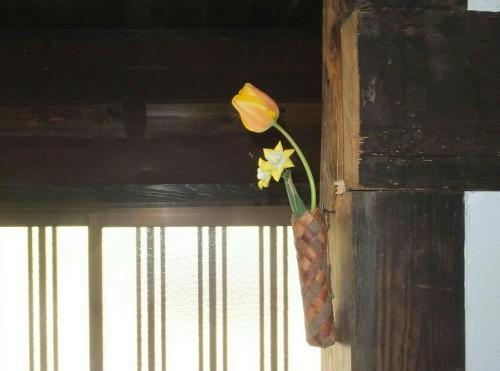 花を楽しむ器たち~6_d0336460_04483921.jpg