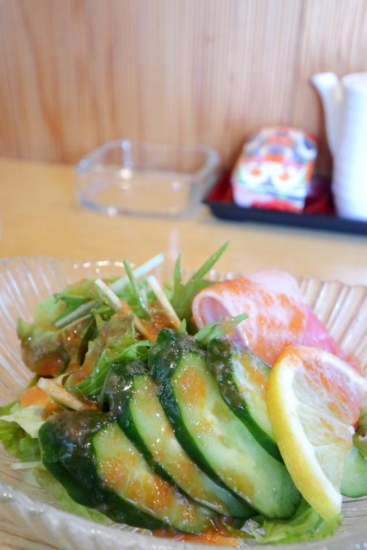 食菜 だんちゅう_a0077663_17251163.jpg
